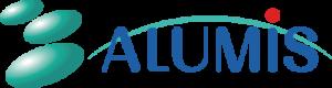 株式会社ALUMIS企業ロゴ